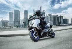 Yamaha TMAX SX Sport Edition 2018 06