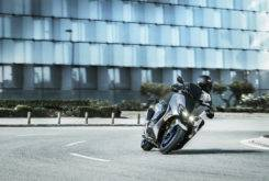 Yamaha TMAX SX Sport Edition 2018 07