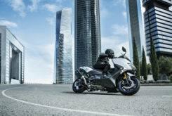 Yamaha TMAX SX Sport Edition 2018 08
