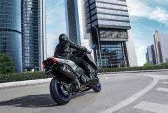 Yamaha TMAX SX Sport Edition 2018 09
