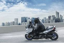 Yamaha TMAX SX Sport Edition 2018 10