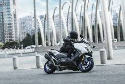 Yamaha TMAX SX Sport Edition 2018 11