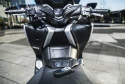 Yamaha TMAX SX Sport Edition 2018 16