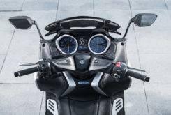 Yamaha TMAX SX Sport Edition 2018 17