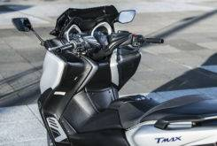 Yamaha TMAX SX Sport Edition 2018 21