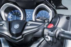 Yamaha TMAX SX Sport Edition 2018 23