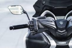 Yamaha TMAX SX Sport Edition 2018 25