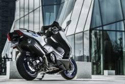 Yamaha TMAX SX Sport Edition 2018 28