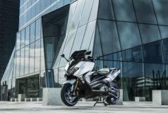 Yamaha TMAX SX Sport Edition 2018 29