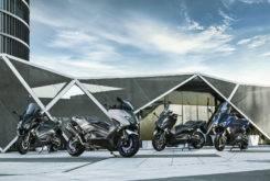 Yamaha TMAX SX Sport Edition 2018 31