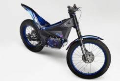 Yamaha TY E 2018 11
