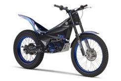 Yamaha TY E 2018 17