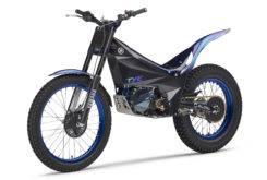 Yamaha TY E 2018 20