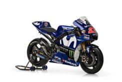 Yamaha YZR M1 MotoGP 2018 10