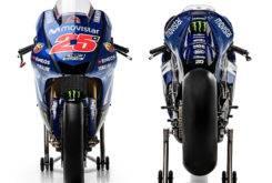 Yamaha YZR M1 MotoGP 2018 11