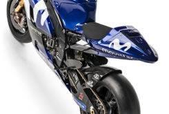 Yamaha YZR M1 MotoGP 2018 13