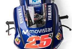 Yamaha YZR M1 MotoGP 2018 14
