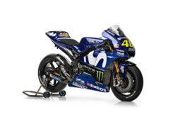 Yamaha YZR M1 MotoGP 2018 21