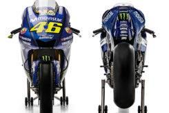 Yamaha YZR M1 MotoGP 2018 22