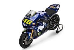 Yamaha YZR M1 MotoGP 2018 23