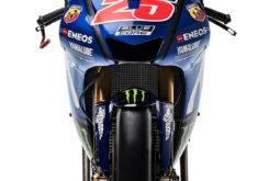 Yamaha YZR M1 MotoGP 2018 6
