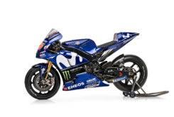 Yamaha YZR M1 MotoGP 2018 7