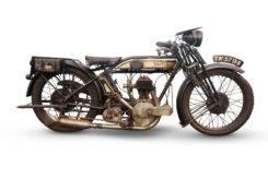 c.1927 Norton 490cc 16H A›É ›8000 12000