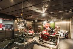 concesionario Ducati Madrid 24