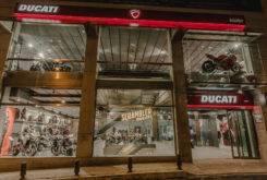 concesionario Ducati Madrid 27