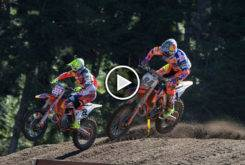 Herlings vs Cairoli MXGP Argentina 2018