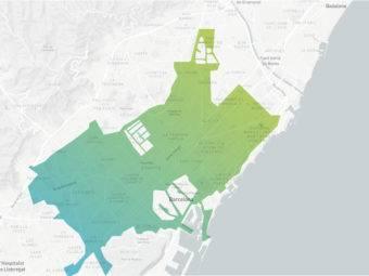 20180426 mapa eCooltra Barcelona