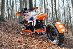 BMW R nineT Pure Hillclimb Racer 2