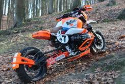 BMW R nineT Pure Hillclimb Racer 3