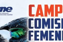 Campus Comision Femenina de Motociclismo
