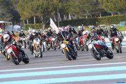 Ducati Monster Parade Paul Ricard 13