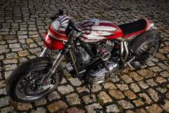 Engina Indian Cafe Racer 1