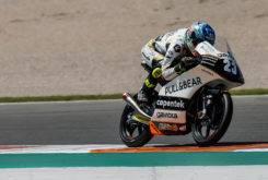 FIM CEV Valencia Moto3 2018 4