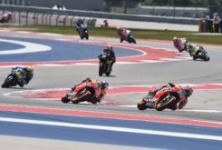 GP Las Americas MotoGP 2018
