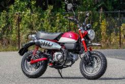 Honda Monkey 125 2018 13