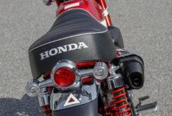 Honda Monkey 125 2018 25