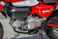 Honda Monkey 125 2018 31