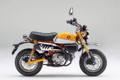 Honda Monkey 125 2018 35