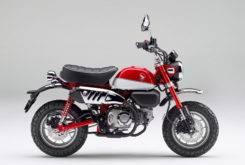 Honda Monkey 125 2018 37