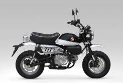Honda Monkey 125 2018 38