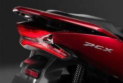 Honda PCX 125 2018 03