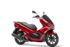 Honda PCX 125 2018 11