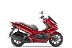Honda PCX 125 2018 12