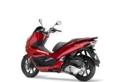Honda PCX 125 2018 16