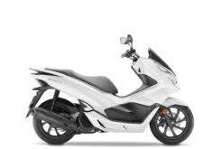 Honda PCX 125 2018 25