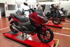 Ikono Motorbike 12